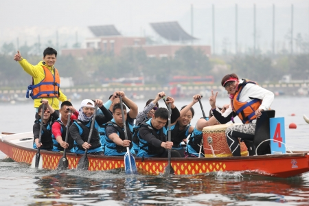 2020 Changwon International Dragon Boat Festival - Postponed