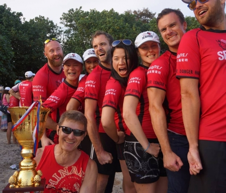 2019 Lamma 500 Intl Dragon Boat Festival - Team Registration NOW