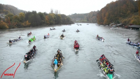 Armada Cup Dragon Boat - Bern Switzerland