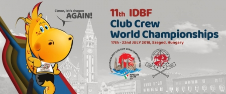 11th IDBF CCWC - Hong Kong Selection Results (Updated)