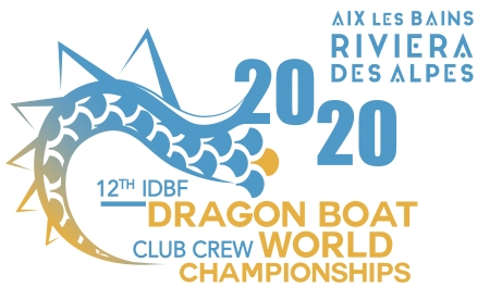 12th IDBF CLUB CREW WORLD DRAGON BOAT CHAMPIONSHIPS - Bulletin 1