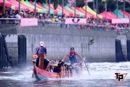 筲箕灣國慶龍舟賽2017 King of The World Dragon Boat Competition - 抽籤結果 (Ballots Results)