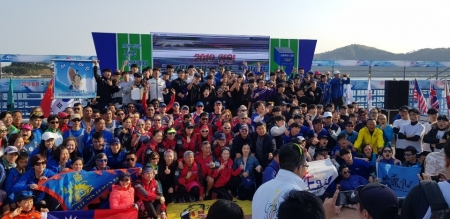 2020 Changwon International Dragon Boat Festival