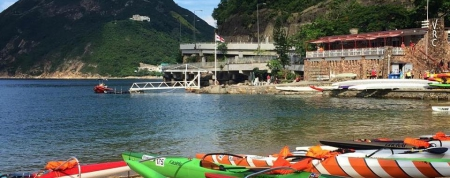 Deep Water Bay Dragon Boat Regatta – 17 April