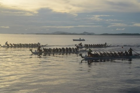 3rd Surigao International Dragon Boat Festival - Bulletin No. 2