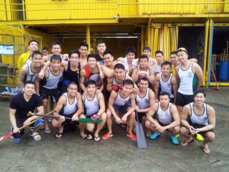 source: HKU Dragon Boat Club